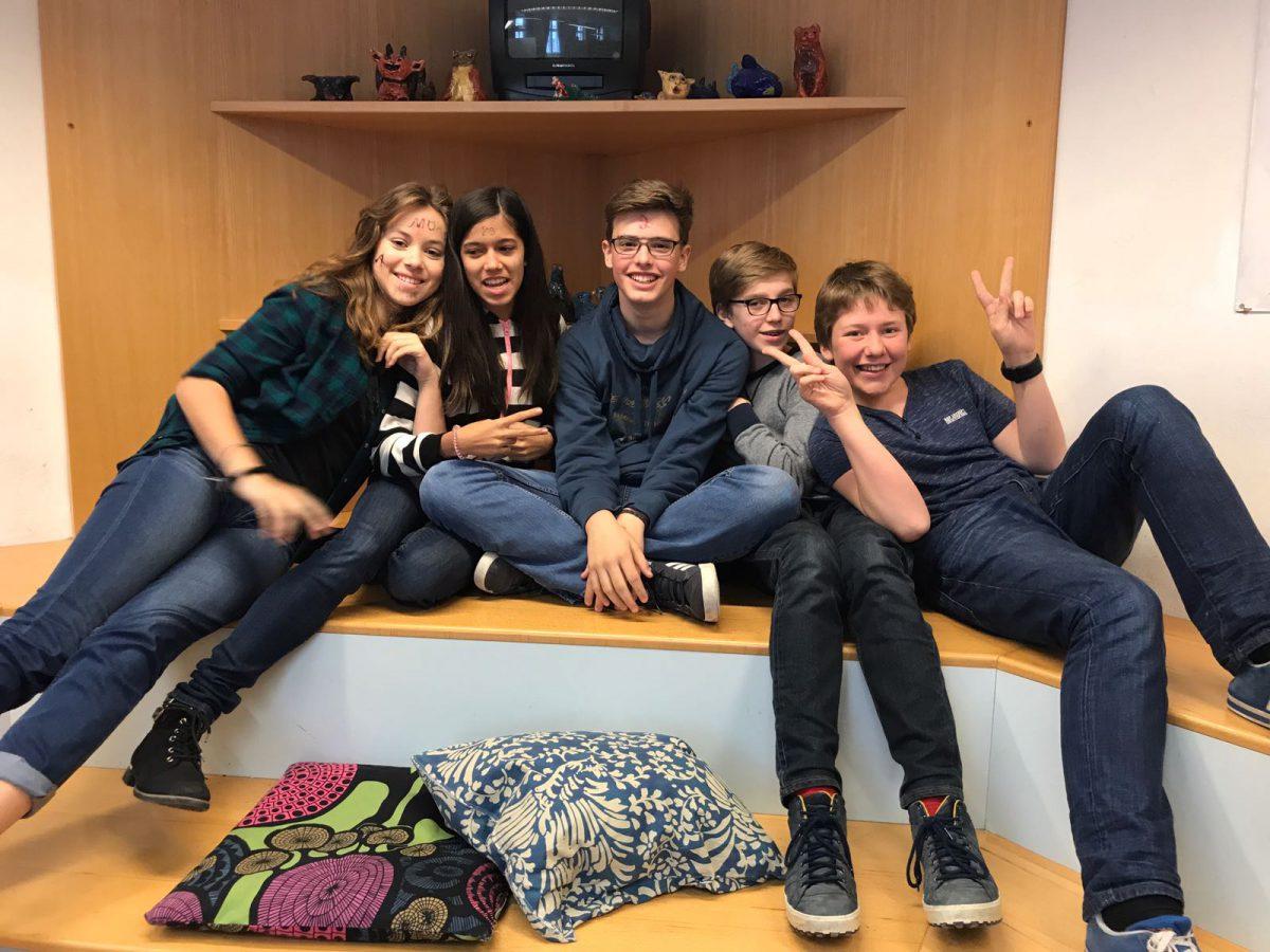 Einmal geht noch! – Interviews mit unseren Schauspielern