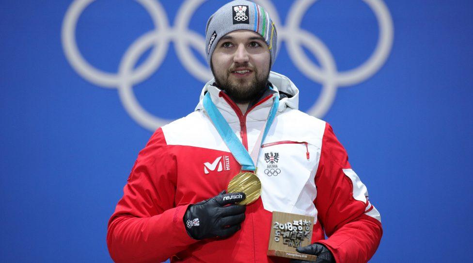 Sensation in Pyeongchang – David Gleirscher ist Olympiasieger!